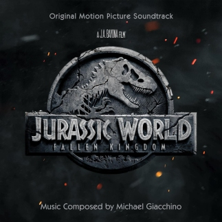 #1: Jurassic World: Fallen Kingdom (Custom)
