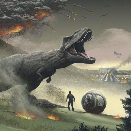 #9: Jurassic World: Fallen Kingdom (Original)