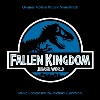 #4: Jurassic World: Fallen Kingdom (Custom)