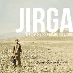 #3: Jirga (Custom)