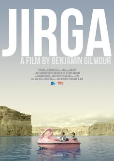 #10: Jirga (Custom)