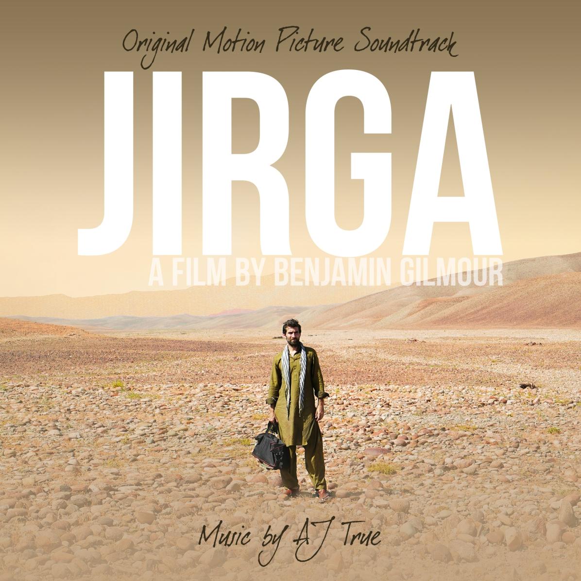 #1: Jirga (Original)