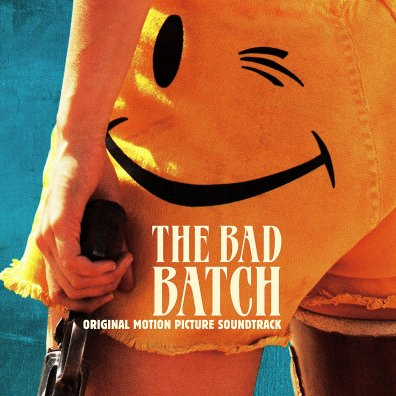 #1: The Bad Batch (Original)