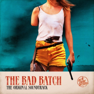 #5: The Bad Batch (Custom)