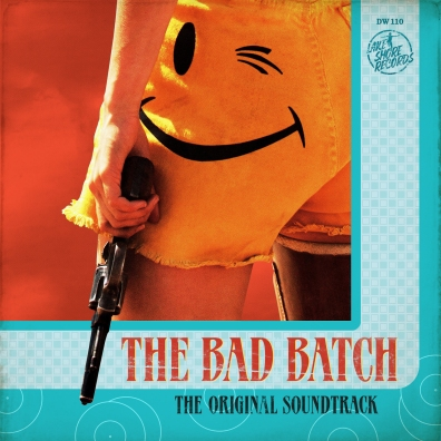 #6: The Bad Batch (Custom)