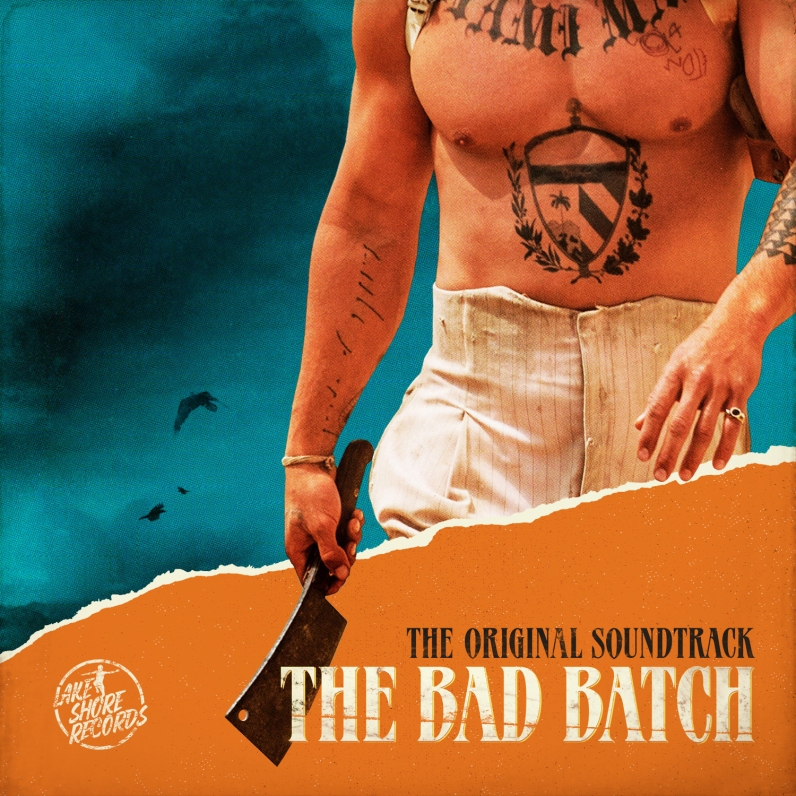 #4: The Bad Batch (Custom)
