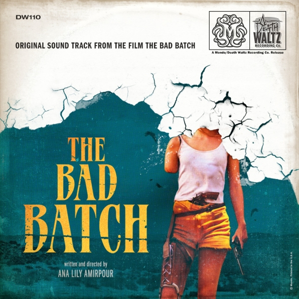 #8: The Bad Batch (Custom)