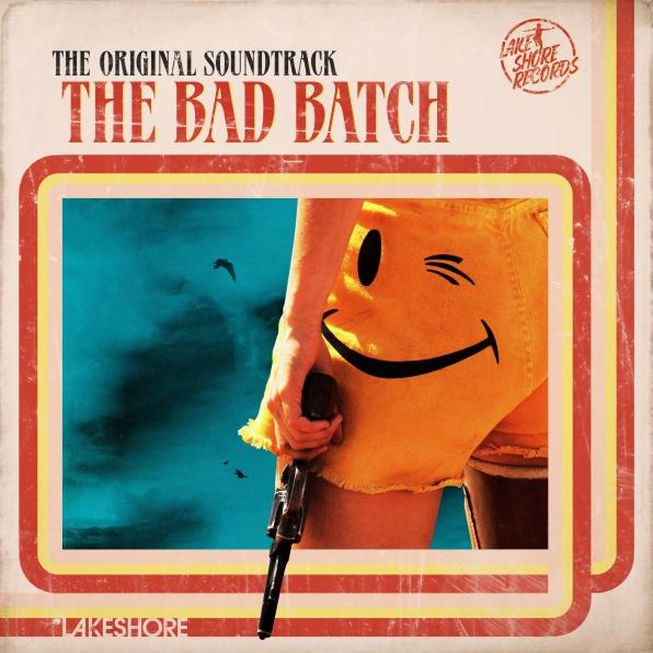 #7: The Bad Batch (Custom)