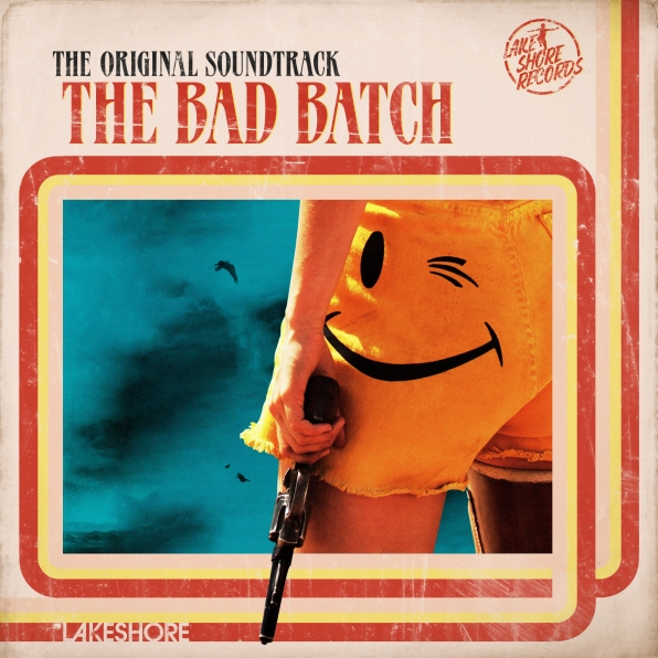 #7: The Bad Batch (Custom)