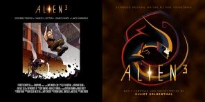 #11: Alien³ (Custom)