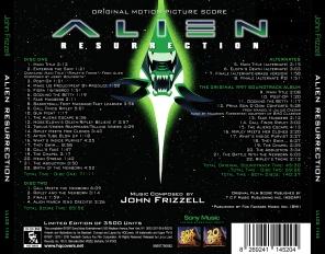#17: Alien Resurrection (Remake)