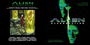 #16: Alien Resurrection (Custom)
