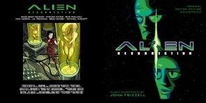 #16: Alien Resurrection (Custom)