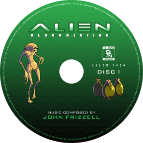 #18: Alien Resurrection (Custom)