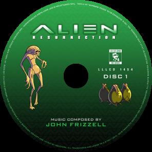 #18: Alien Resurrection (Custom)