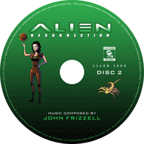 #19: Alien Resurrection (Custom)
