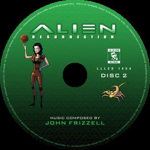 #19: Alien Resurrection (Custom)