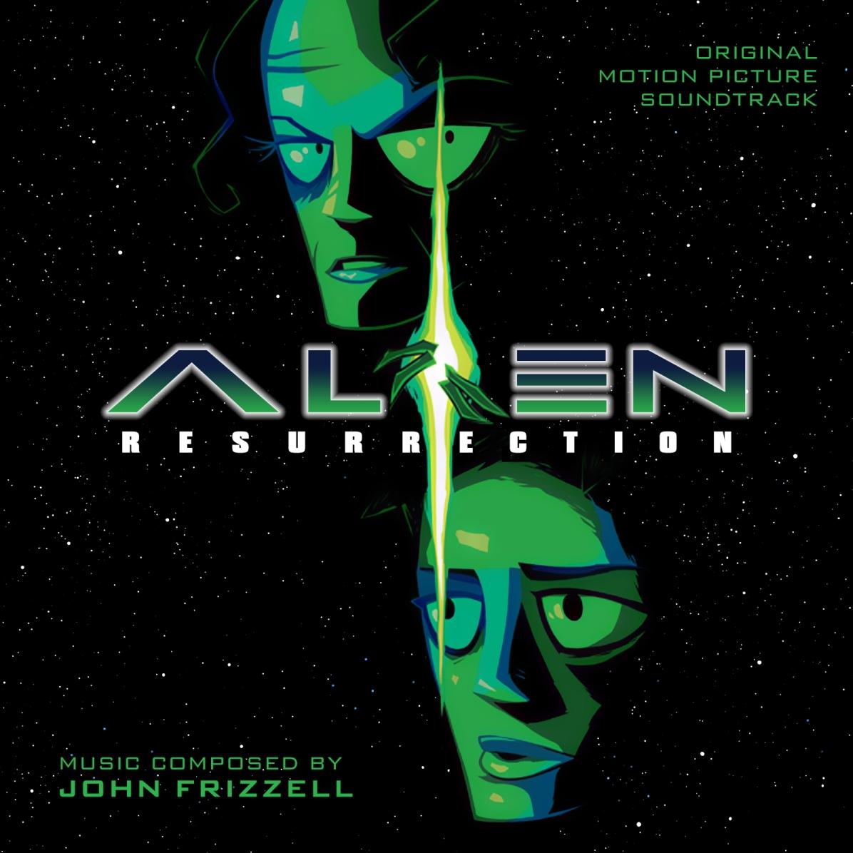 #15: Alien Resurrection (Remake)
