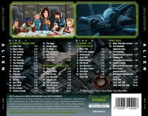 #3: Alien (Remake)