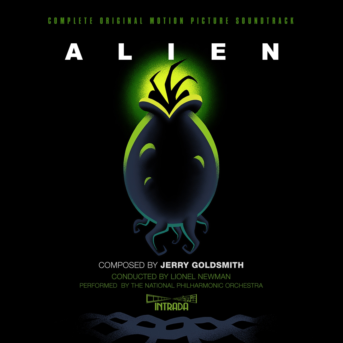 #1: Alien (Remake)