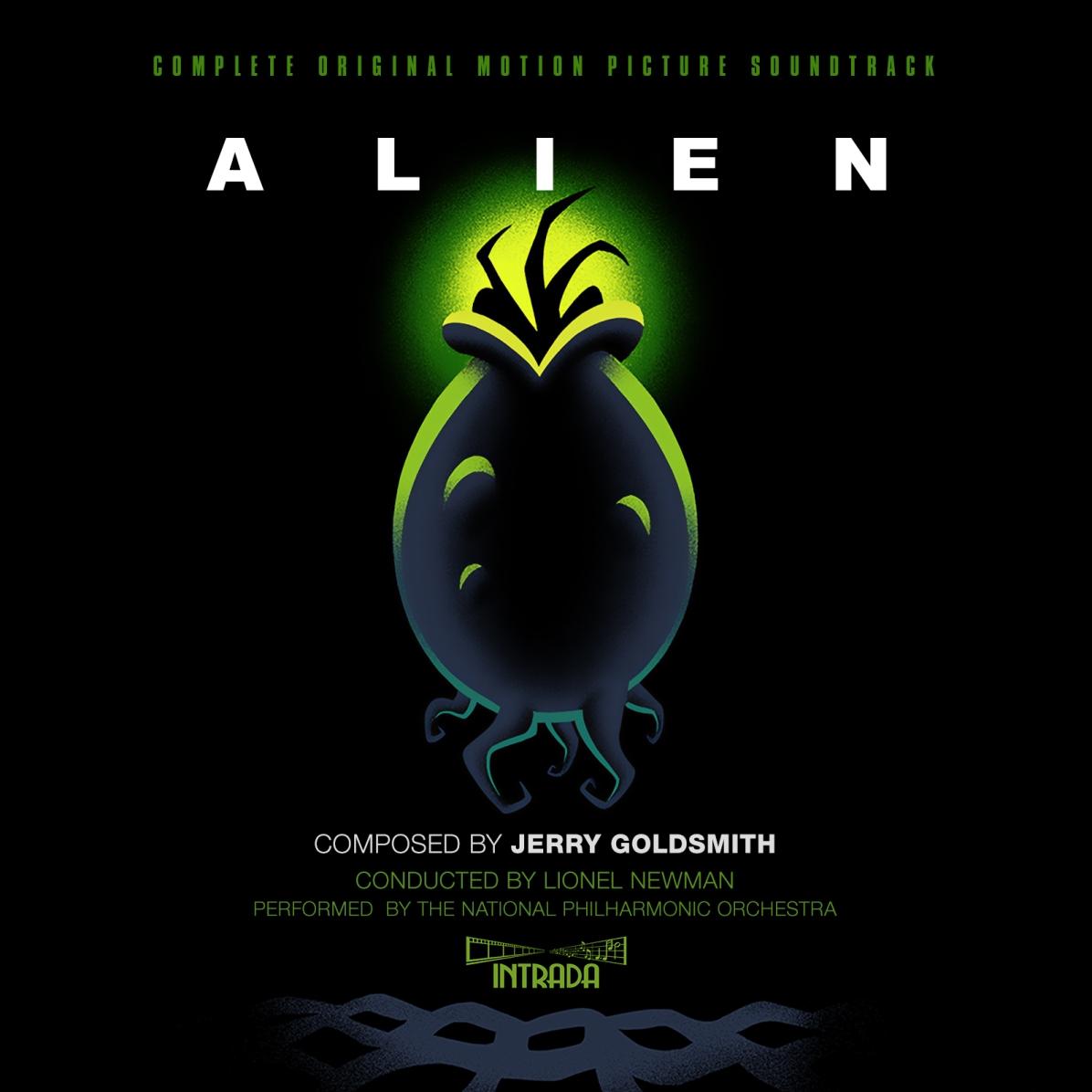 #1: Alien (Remake)