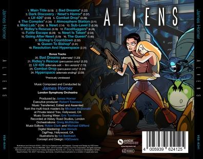 #8: Aliens (Remake)