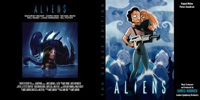 #7: Aliens (Custom)