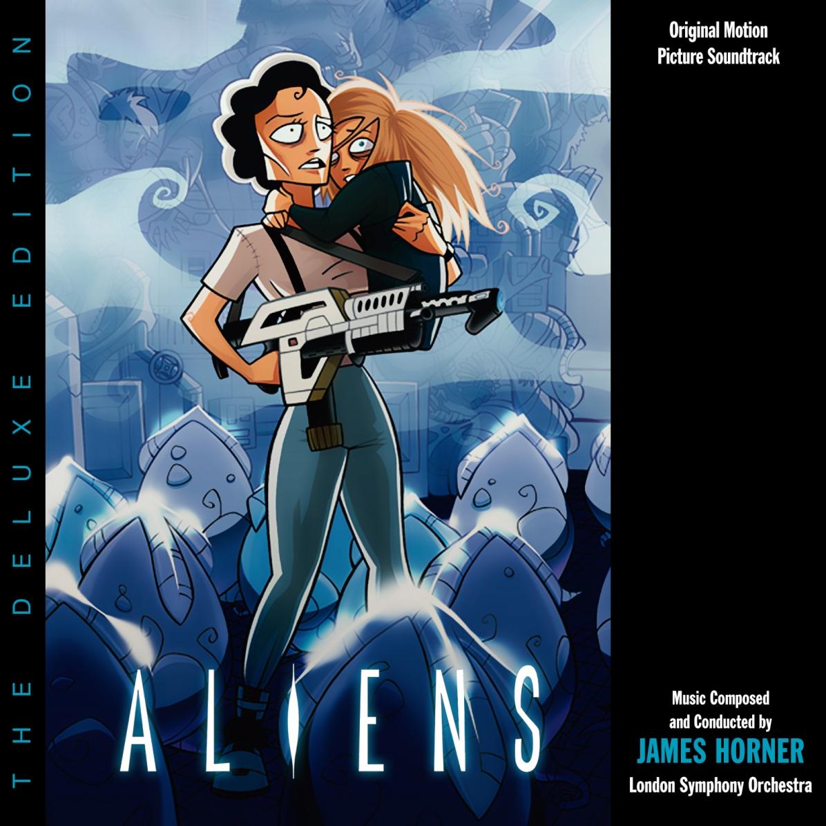 #6: Aliens (Remake)