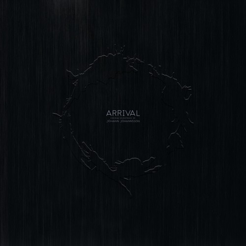 Arrival (Vinyl)