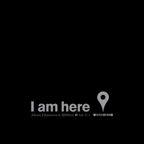 #29: I Am Here (Original)