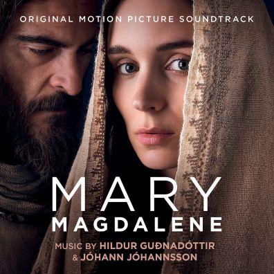 #46: Mary Magdalene (Original)