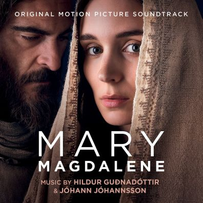 #46: Mary Magdalene (Original)