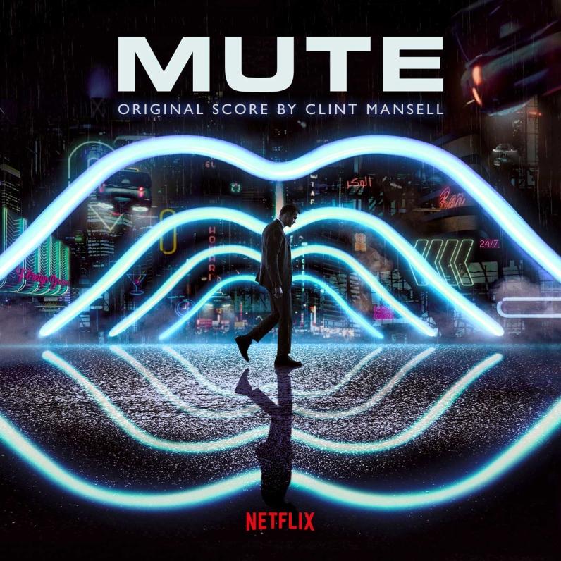 #1: Mute (Custom)