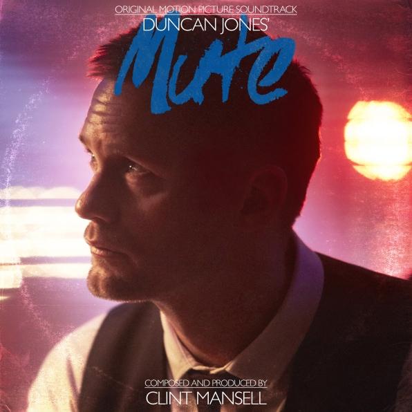 #8: Mute (Custom)