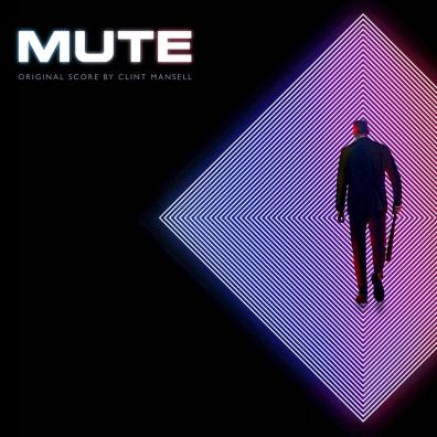 #2: Mute (Custom)