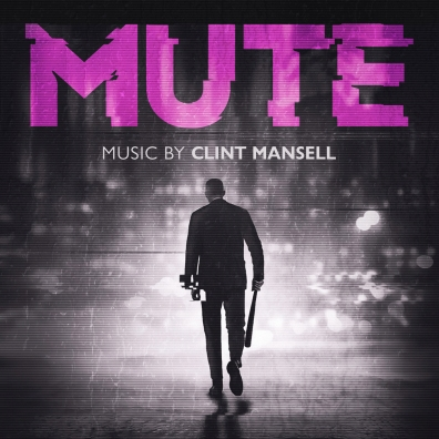 #4: Mute (Custom)