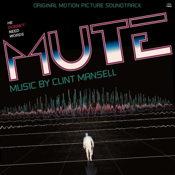 #7: Mute (Custom)