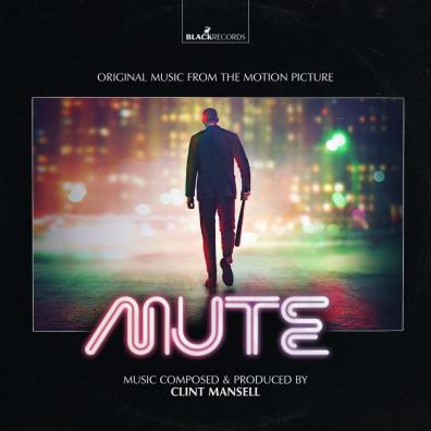 #5: Mute (Custom)