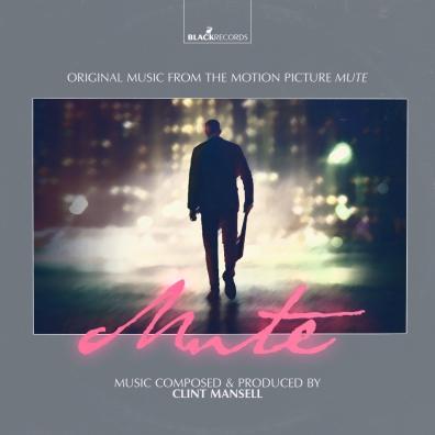 #6: Mute (Custom)