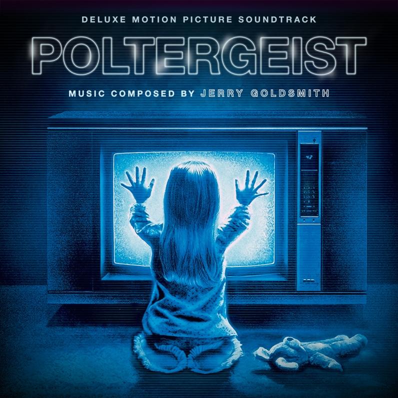 #1: Poltergeist (Custom)