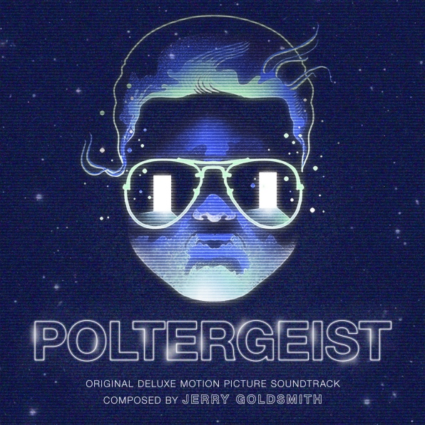 #10: Poltergeist (Custom)
