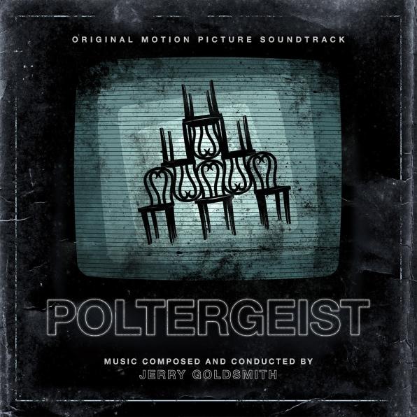 #11: Poltergeist (Custom)