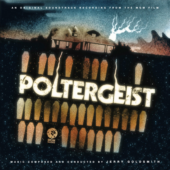#12: Poltergeist (Custom)