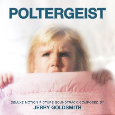 #2: Poltergeist (Custom)