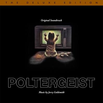 #3: Poltergeist (Custom)