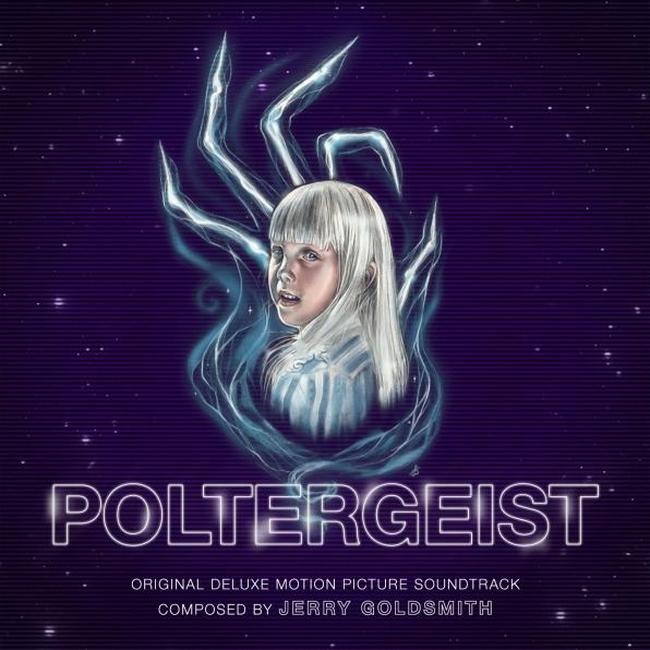 #9: Poltergeist (Custom)