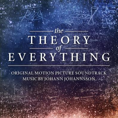 #26: The Theory of Everything (Original)