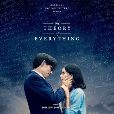 #25: The Theory of Everything (Custom)