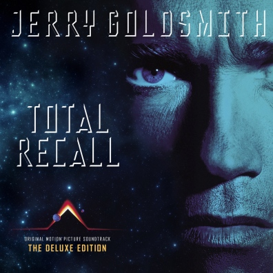 #1: Total Recall (Remake)