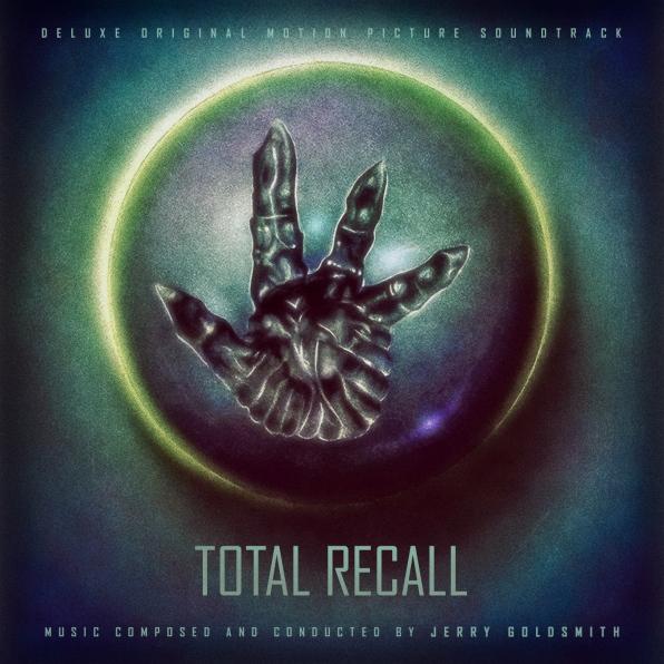 #13: Total Recall (Custom)